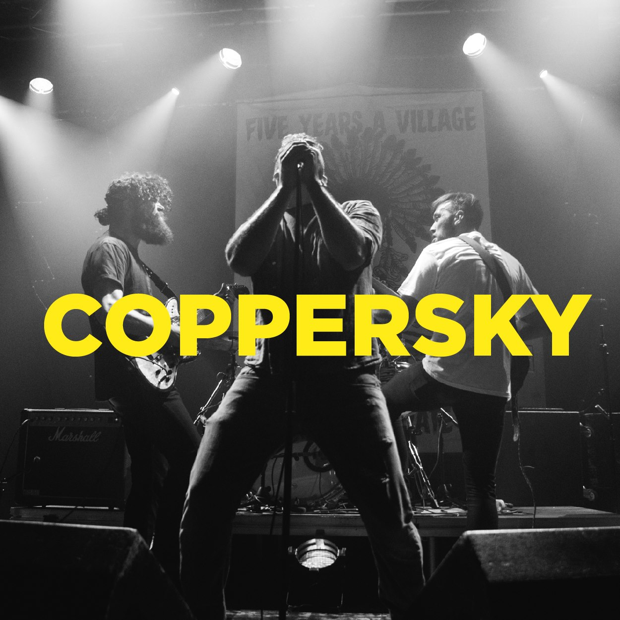 Coppersky