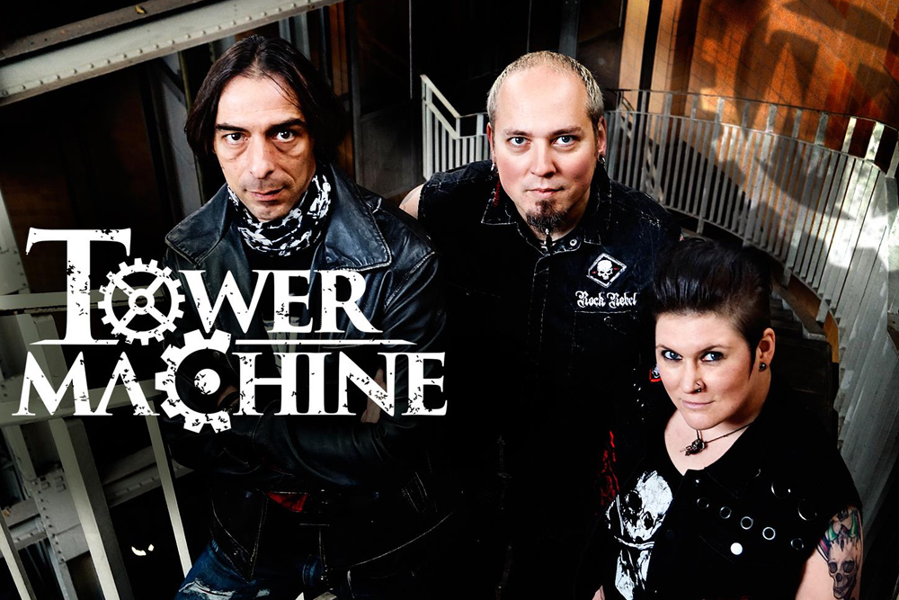 Tower Machine